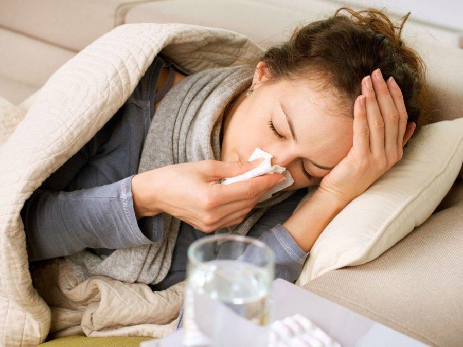 Як відрізнити грип від застуди (і чим захистити себе від вірусів)