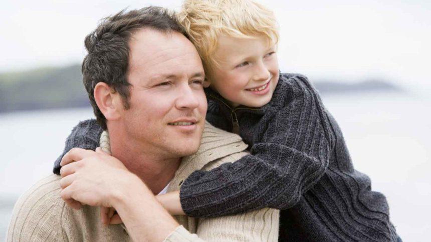 Як полюбити дитину чоловіка: практичні поради і реальні історії