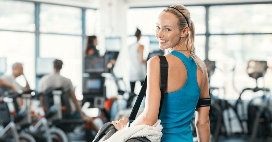 9 секретів, які зроблять тренування ще більш ефективними