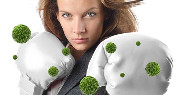 8 міфів про зміцнення імунітету, яким ти не відразу повіриш (але це правда)