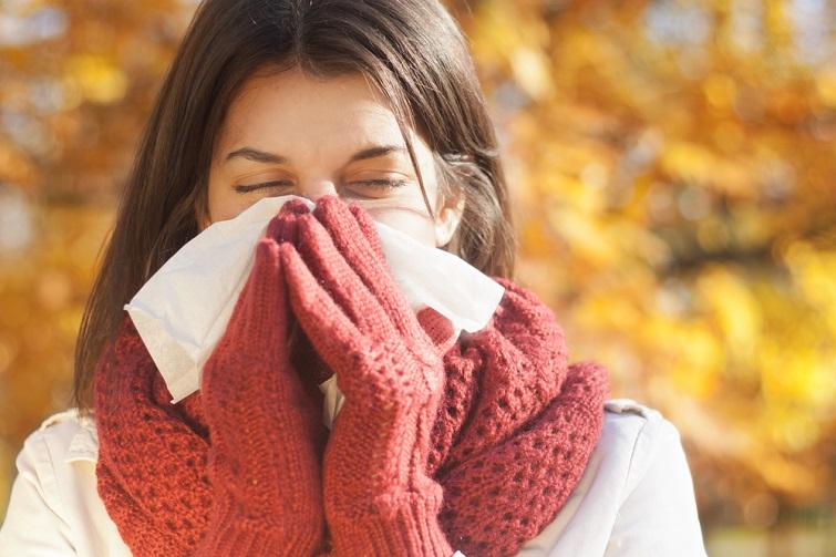6 ознак того, що у вас ослаблена імунна система