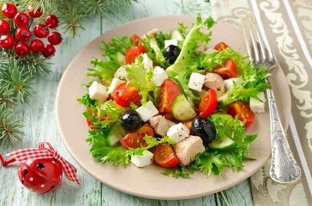 Дієтичні салати: 6 нових рецептів для схуднення