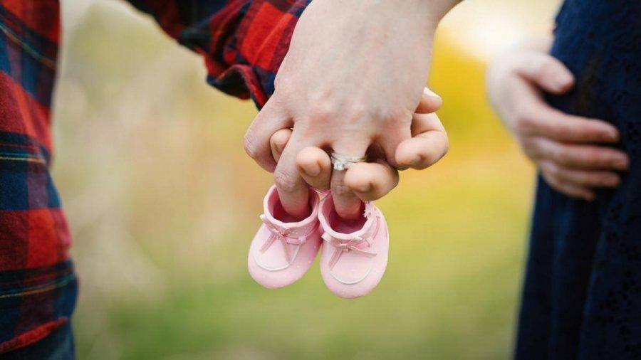 Народження дитини.В яку пору року краще?