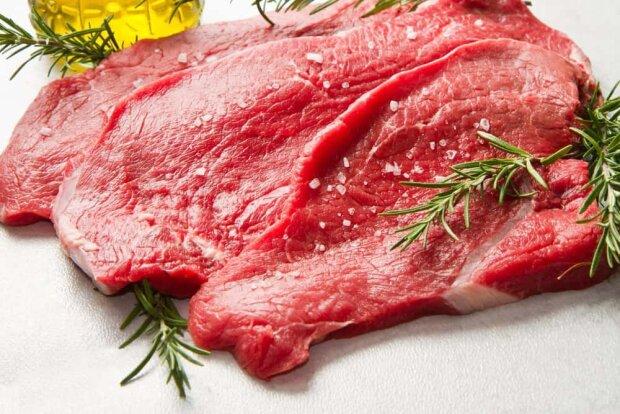 Доведено, що червоне м'ясо вбиває