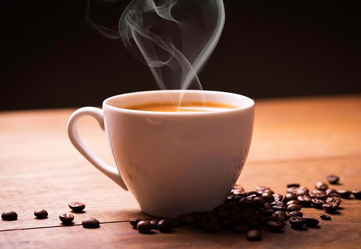 Корисні якості кави