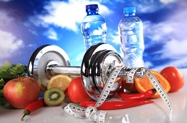 Харчування спортсмена 5 разів на день, як мінімум!