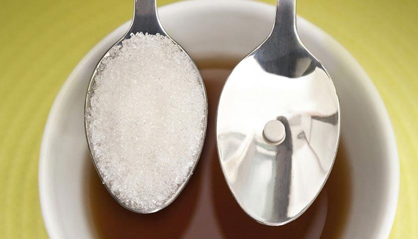 Чим небезпечні цукрозамінники?