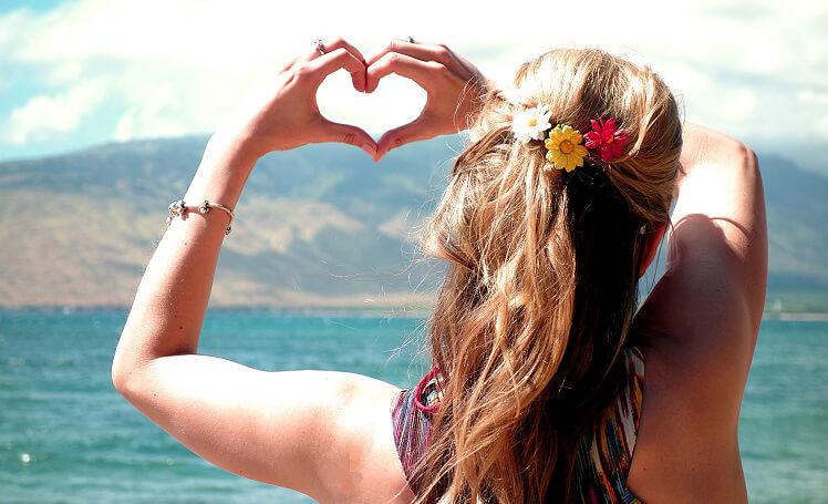 9 способів визначити здоров'я вашого волосся