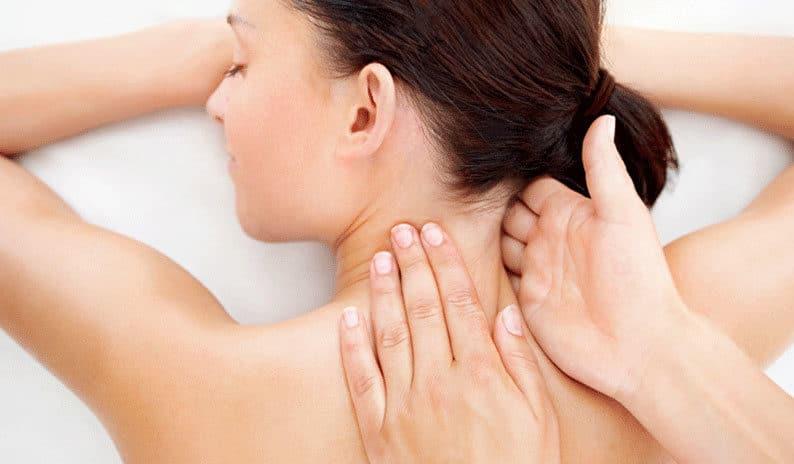 Масаж при гіпотонії як ефективний засіб лікування і профілактики