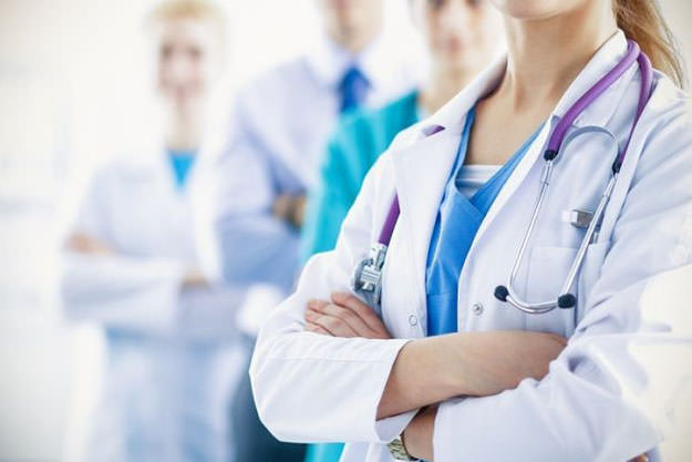 10 головних корисних звичок лікарів