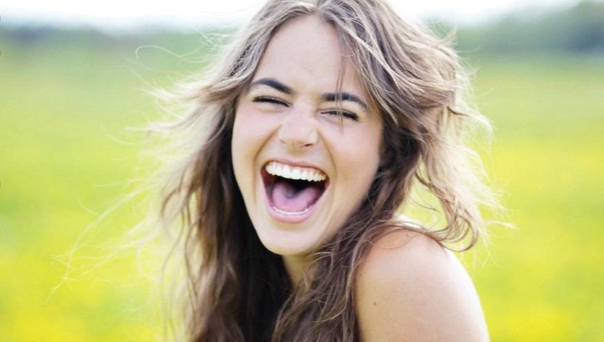 20 неймовірних переваг сміху для вашого здоров'я