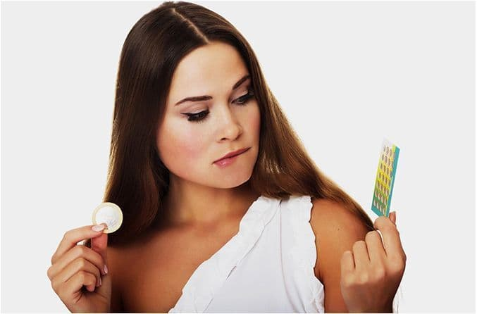 Контрацепція: чи всім можна?