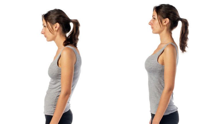 5 способів самостійно перевірити свою поставу (і 4 вправи для її поліпшення)