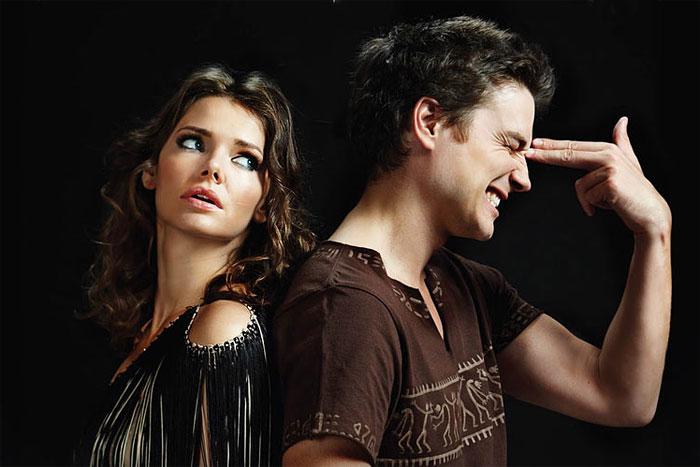 Початок кінця: 6 жіночих звичок, які терпіти не можуть чоловіки