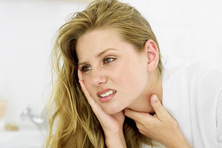 Що робити, якщо голос осип, захрип або пропав через перевтому або застуду