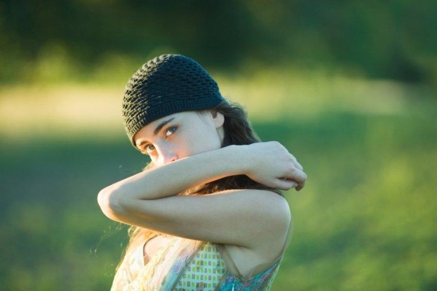 7 частин тіла, часто чіпати які небезпечно для здоров'я