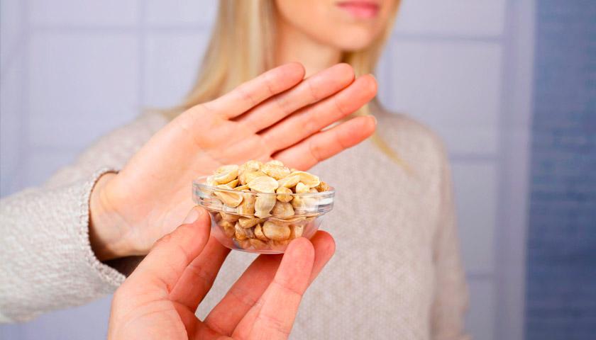 8 міфів про харчову алергію