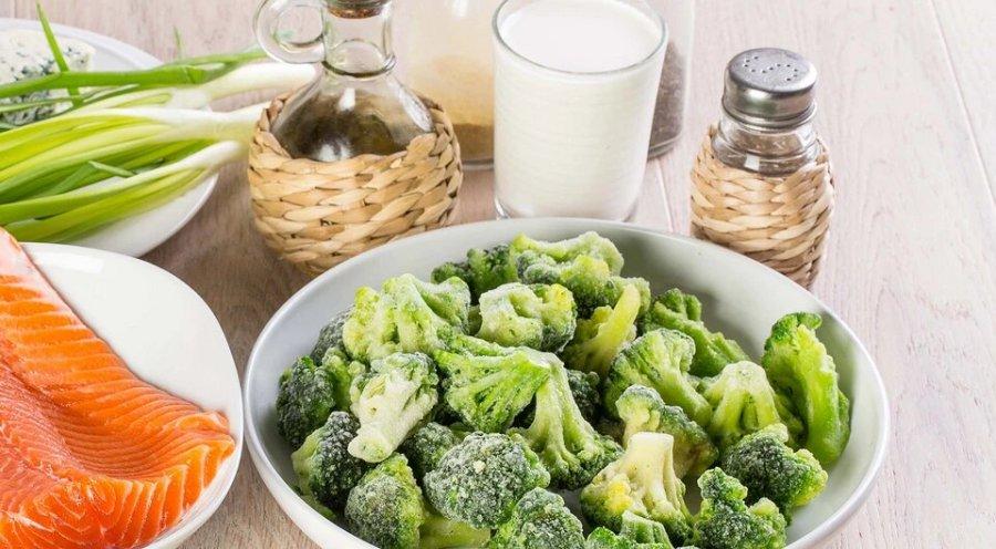Як смачно приготувати заморожені броколі: 7 простих рецептів