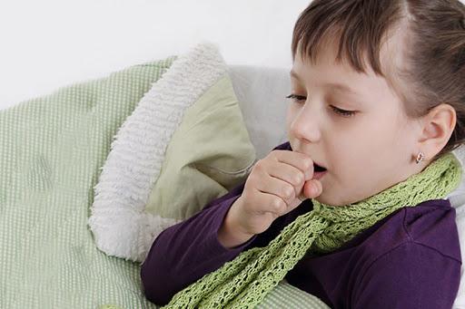 Кашель у дитини: чим лікувати