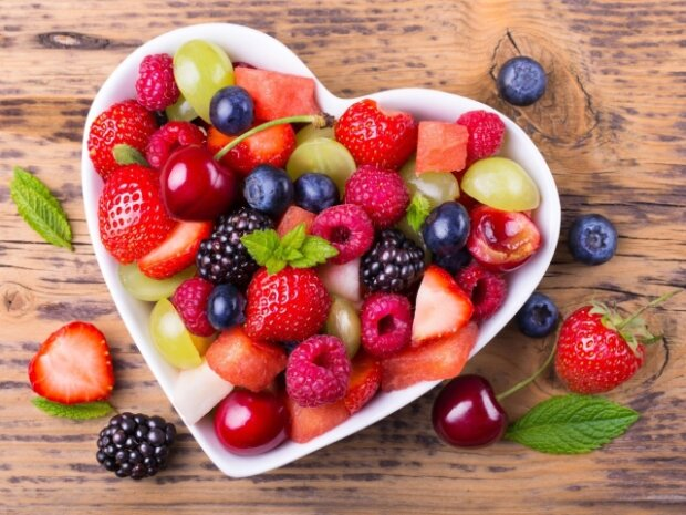 6 правильних поєднань фруктів і ягід: схуднути, влаштувати детокс, зробити шкіру чистою, одужати