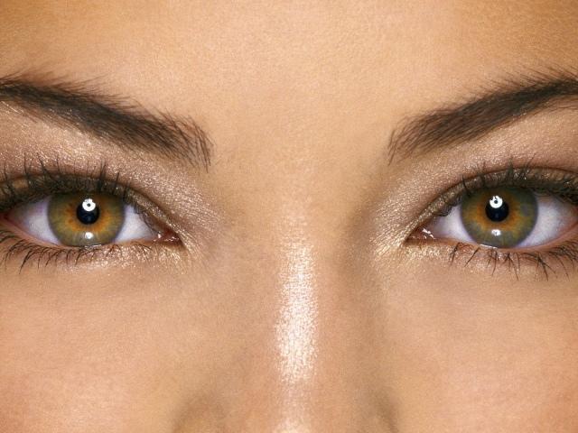 Що твій колір очей може сказати про здоров'я