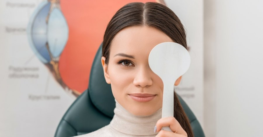10 звичок, які насправді покращують зір