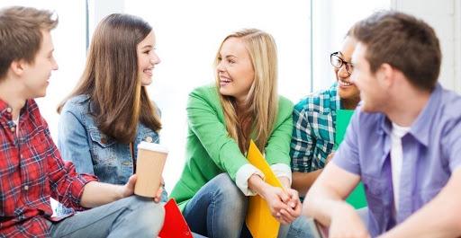 6 доказів того, що дружба помітно покращує твоє здоров'я