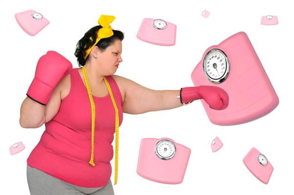 Чому ти не худнеш: 7 установок, які заважають тобі зробити це