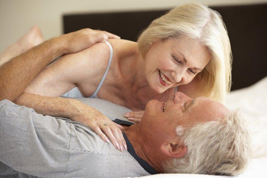 В якому віці можна (або навіть потрібно) забути про секс і чому (відповідає сексолог)
