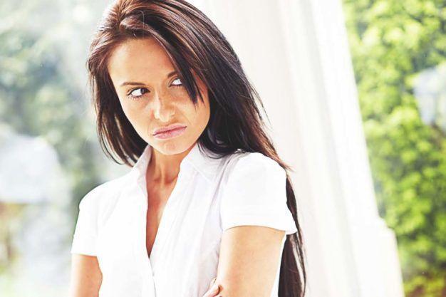 4 негативні емоції, від яких ти старієш швидше