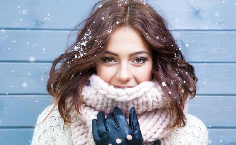 4 правила догляду за волоссям взимку (не роби цих помилок)