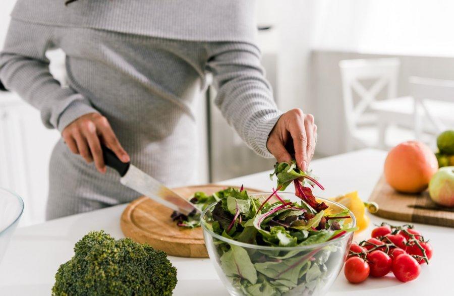 Правила вечері, які допоможуть схуднути легко і непомітно