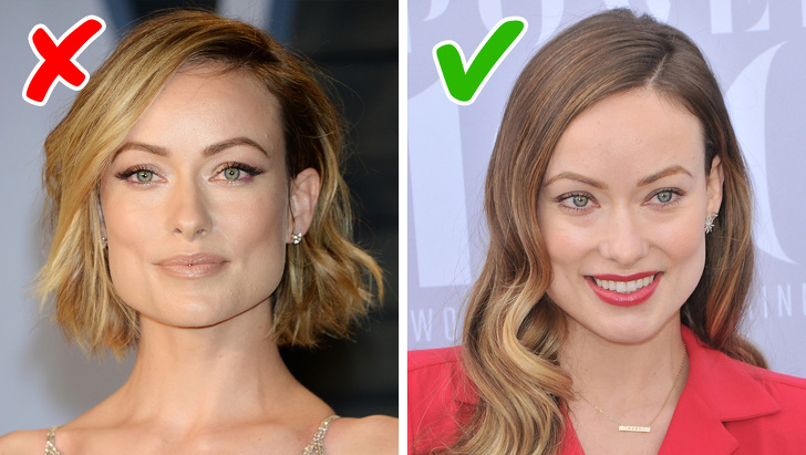 Зачіски для квадратного обличчя: яку краще жінці вибрати і чому