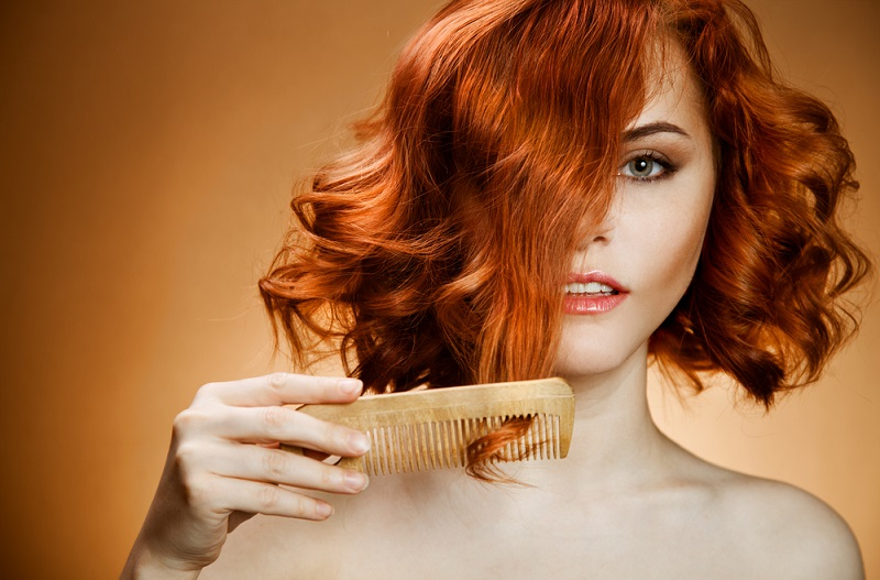 6 секретів догляду за рудим волоссям, які моментально їх перетворять