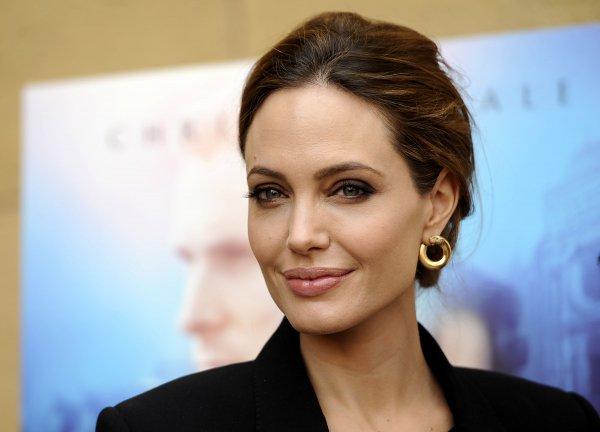 Зоряна дієта: 6 улюблених злаків Анджеліни Джолі
